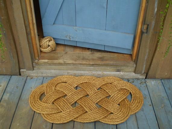 Entryway doormat