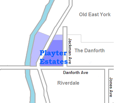 Playter Estates