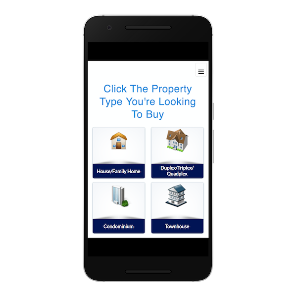 phone app gta real estate pros