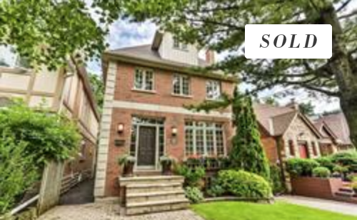 Luxury Home Sold 1