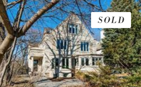Luxury Home Sold 2