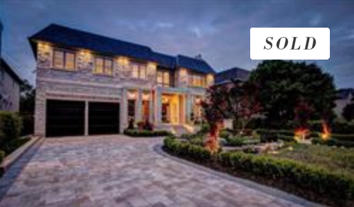Luxury Home Sold 5