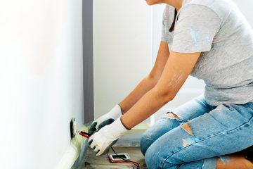 Low-Cost Interior Improvements