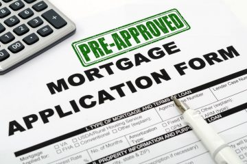 Mortgage Pre-Approval For Buyers